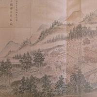 小國神社 御祭神とご由緒/歴史