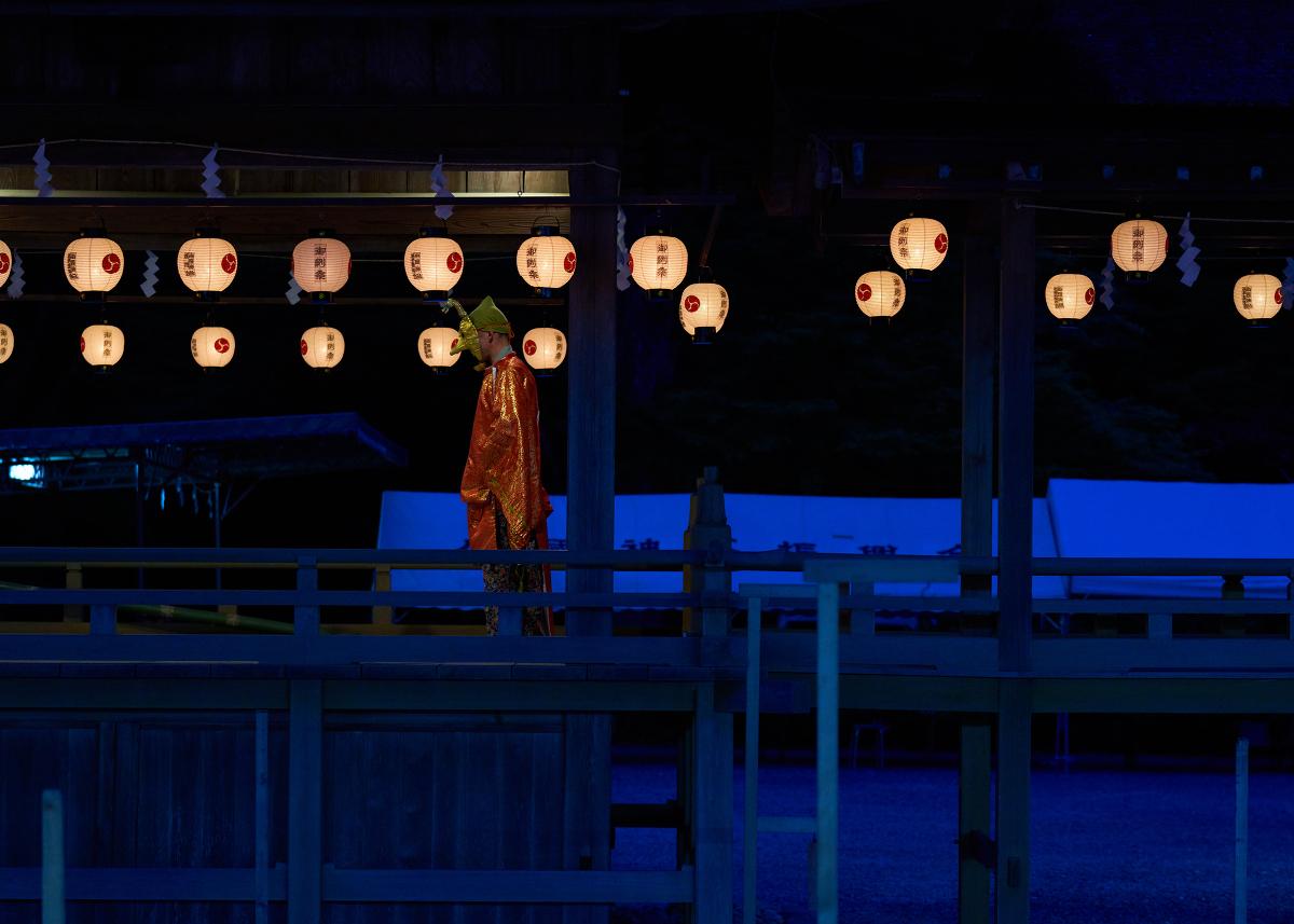 ■第16回 古代の森 小國神社写真コンテスト■《受賞者発表 と 写真展開催のご案内》