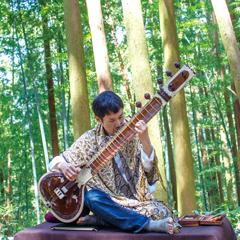 令和3年3月27日(土)シタール演奏家 加藤貞壽さんによる奉納演奏会開催のご案内